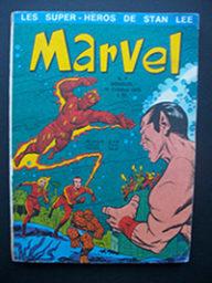 Comics Français